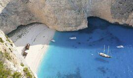 Tour di Atene e soggiorno mare nell'Egeo