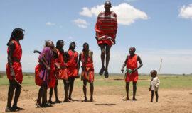 Kenya: Tra Il Kilimanjaro E L'Oceano Indiano