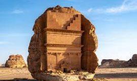 Arabia Saudita uno dei Paesi più inesplorati del pianeta terra