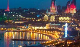 CAPODANNO IN AZERBAIJAN – BAKU CITY BREAK