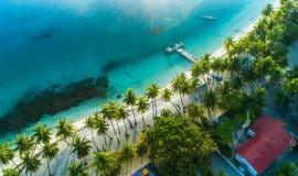 MALDIVE IN BEACH HOTEL